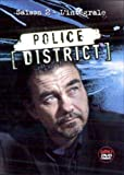 Police District : L'intégrale saison 2 - Coffret 2 DVD