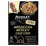 Ainsley Harriott Cous Cous Marroquí Medley (100g)