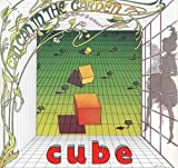 Cube-Can Can-in the Garden...