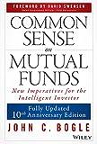 Common Sense on Mutual Funds (English Edition)