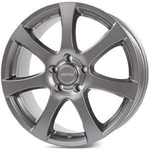 Autec Z6516254051515–6.5x 16ET254x 108cerchi in lega