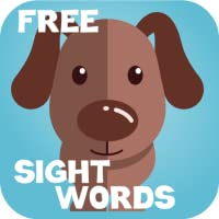 Intermediate Sight Words Free: High Frequency Words to Increase Reading Fluency