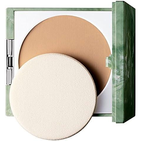 Clinique Casi En Polvo De Maquillaje En Polvo De La Fundación Spf15 - Todos Los Tipos De Piel Medio