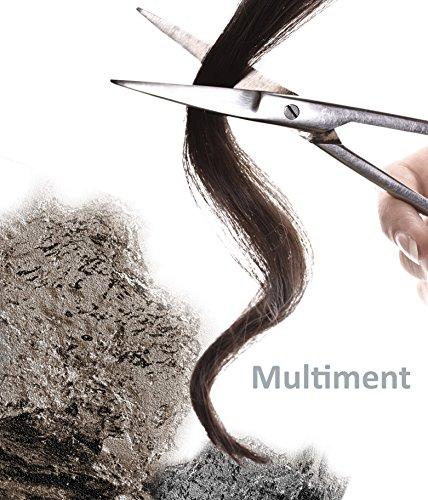 Drogentest Haaranalyse auf Schwermetalle - 1 -
