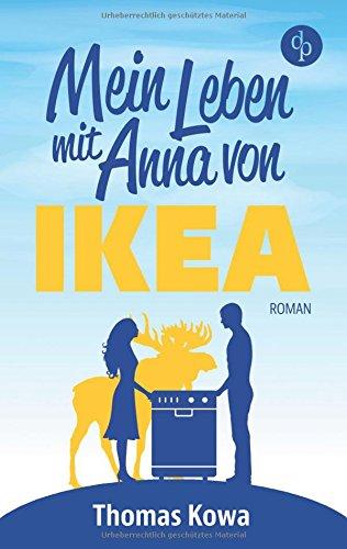 Preisvergleich Produktbild Mein Leben mit Anna von IKEA: Humor