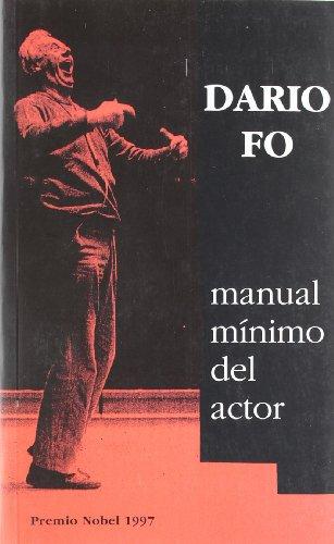 Manual minimo del actor (SKENE)