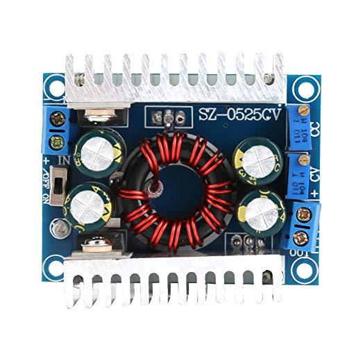 Convertitore di tensione step-down regolabile da 4-30V a 1.2-30V 15A Convertitore di tensione step-down DC-DC da 4-30V a 1.2-30V