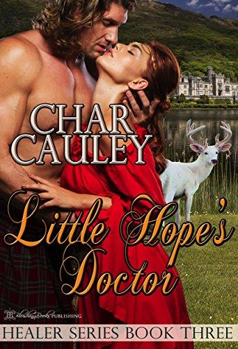 Little Hope's Doctor (Healer Series Book 3)