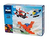 Plus-Plus 52147 - Steckspiele -  Mini Basic 170 - Aircraft