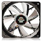 Enermax T.B.Vegas Quad UCTVQ12P - case fan