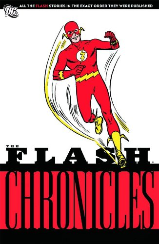 Flash Chronicles (2)