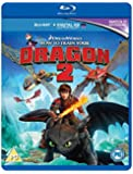 How to Train Your Dragon 2 [Blu-ray + UV Copy]