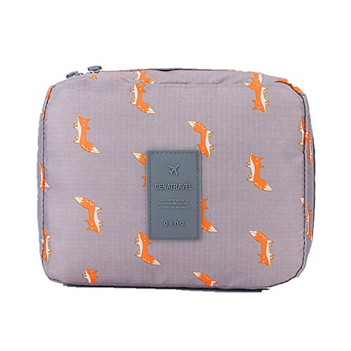 ANNE ,  Damen Weekender Gray fox