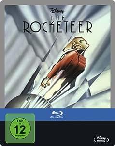 Rocketeer - Steelbook [Blu-ray]