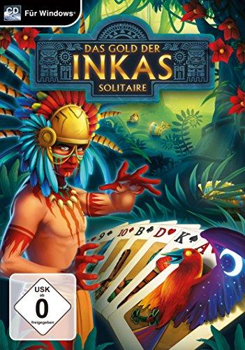 Das Gold der Inkas Solitaire (PC)