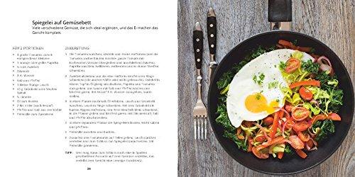 Gesund essen - free from: Vegetarische Hauptgerichte: Frei von Gluten, Soja, Laktose, Milch und Weizen - viele Rezepte auch vegan