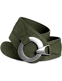 Amazon.fr   Vert - Ceintures   Accessoires   Vêtements 70daf1b7216