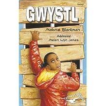 Cyfres yr Hebog: Gwystl