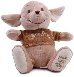 Disney's Winnie the Pooh little Roo babies bean toy