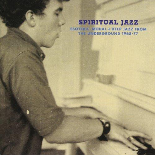 Spiritual Jazz - Esoteric, Mod...