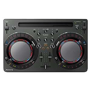 Prodotti Per DJ Pioneer Controller DDJ-WEGO4-K/SYXJ Rekordbox