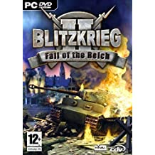 Blitzkrieg: Fall of the Reich (PC DVD)