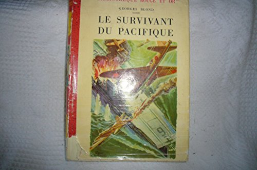 Le Survivant [Pdf/ePub] eBook