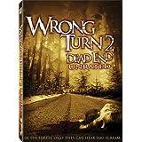 Wrong Turn 2: Dead End (Unrated) by Erica Leerhsen