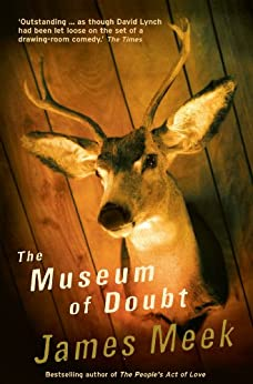 The Museum Of Doubt by [Meek, James]