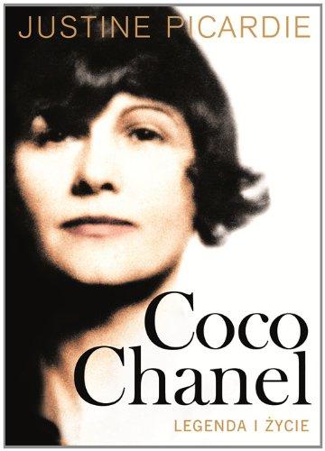 Kosmetische Kostüm Chirurgie - Coco Chanel Legenda i zycie