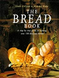 The Bread Book by Linda Collister (1993-10-28)