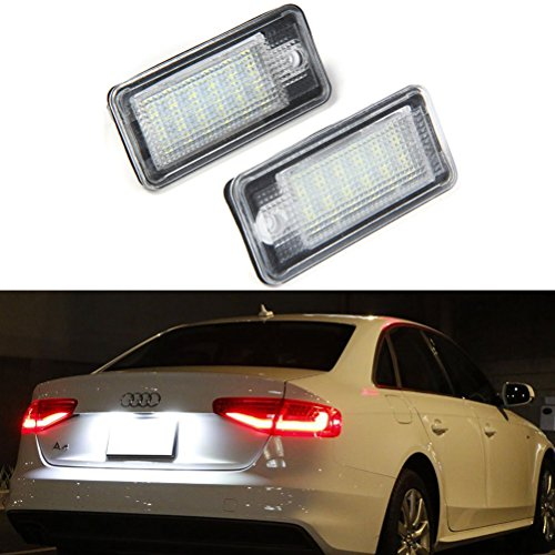 ralbay-2pcs-xenon-white-18-smd-high-power-license-plate-led-lights-assembly-for-audi-a3-s3-a4-s4-a6-