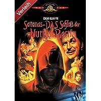 Satanas - Das Schloß der blutigen Bestie