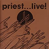 Judas Priest [Remastered]: Priest Live [Bonus Tracks] (Audio CD)
