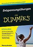 Entspannungsübungen für Dummies (Amazon.de)