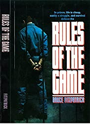 Rules of the Game (English Edition)