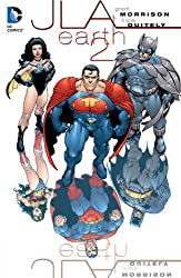 JLA: Earth 2 (Jla (Justice League of America))