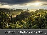 Edition Humboldt - Deutsche Nationalparks - Kalender 2019