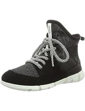 Ecco Jungen Intrinsic Sneaker High-Top