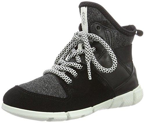 Ecco Intrinsic, Sneakers Hautes Garçon