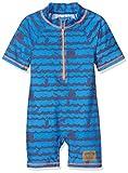 Sanetta Jungen Badehose 430305, Blau (Ocean Blue 50181), 116