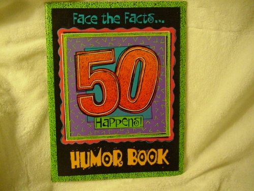 Price comparison product image 50 happens! humor book
