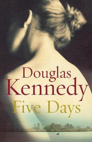 Five Days Cover Image