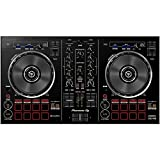 Mixers numériques PIONEER DJ DDJ-RB Avec carte son