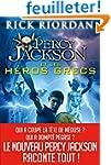 Percy Jackson et les h�ros grecs