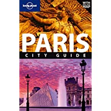 Paris: City Guide (Lonely Planet City Guide) (Lonely Planet City Guides) by Steve Fallon (21-Jan-2011) Paperback
