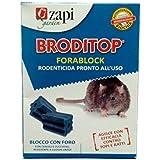 Zapi Broditop Forablock Biocida 500Gr