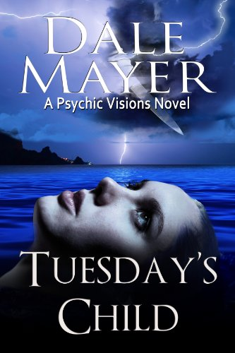 Buchseite und Rezensionen zu 'Tuesday's Child (Psychic Visions)' von Dale Mayer