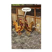UK Greetings Funny Birthday Card