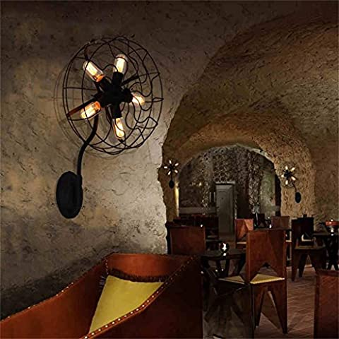 ventilatori industriali e lampade di qualità lampada ad alta creative